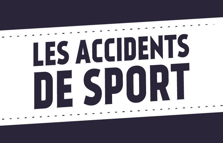 dataviz accidents de sport